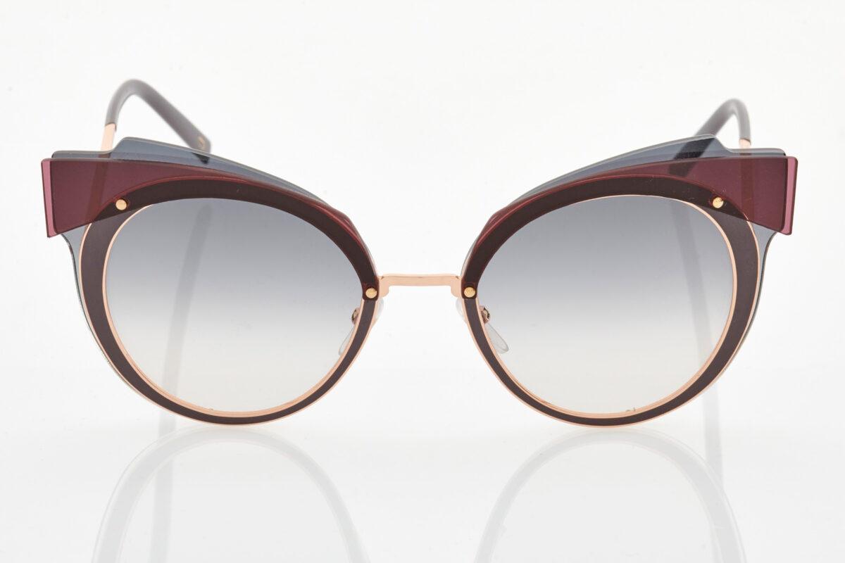 Καφέ Γυναικεία Γυαλιά Ηλίου Marc Jacobs