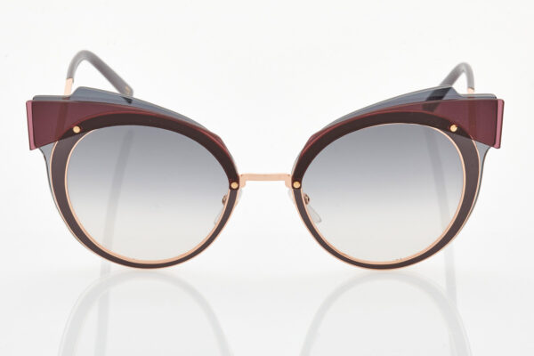 Female Brown Sunglasses Marc Jacobs