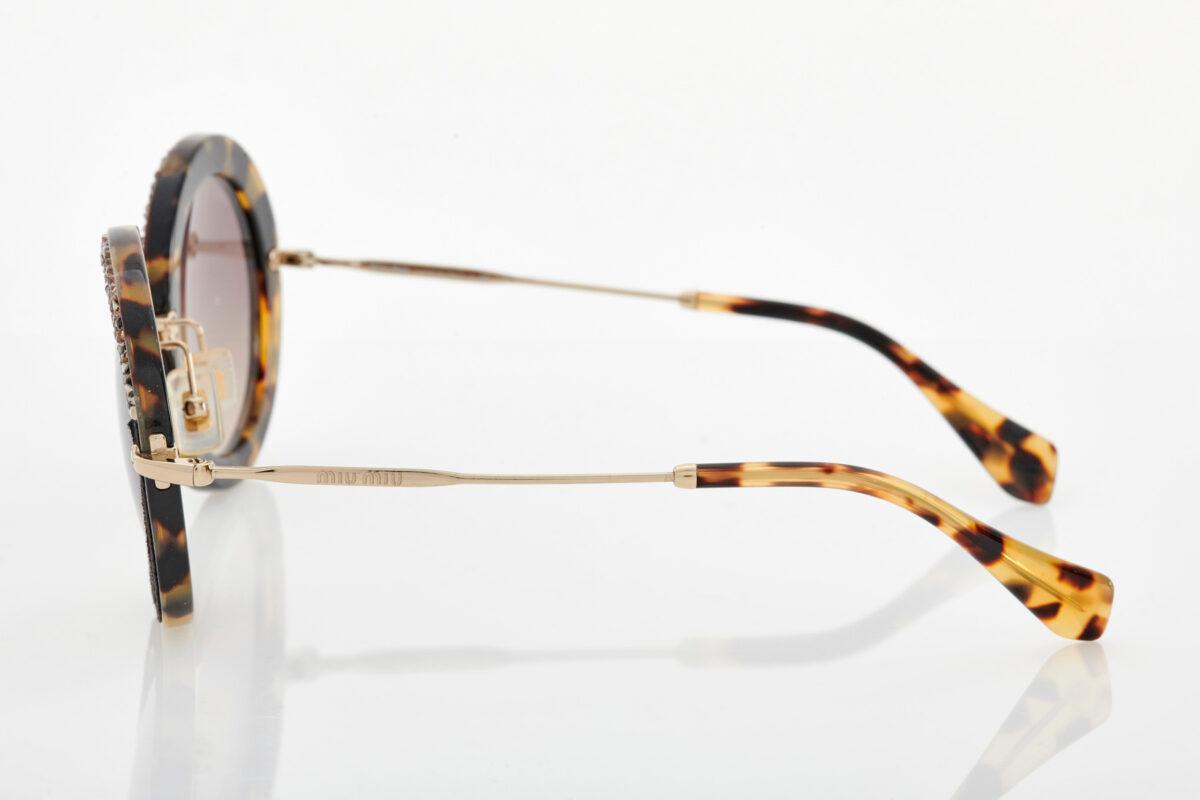 Ταρταρούγα Γυναικεία Γυαλιά Ηλίου Miu Miu