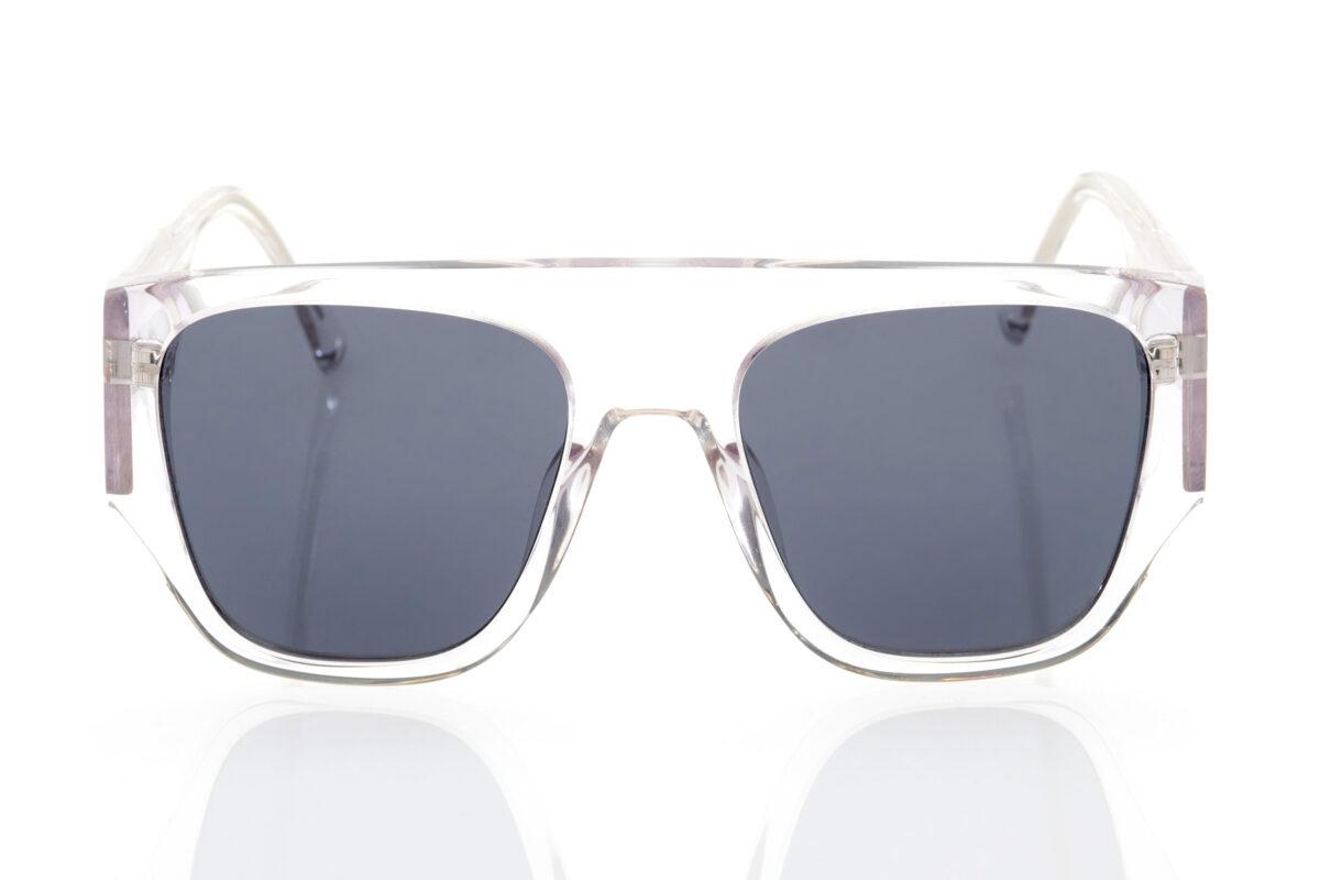Διάφανα Ανδρικά Γυαλιά Ηλίου Hawkers Air Dark Rimy