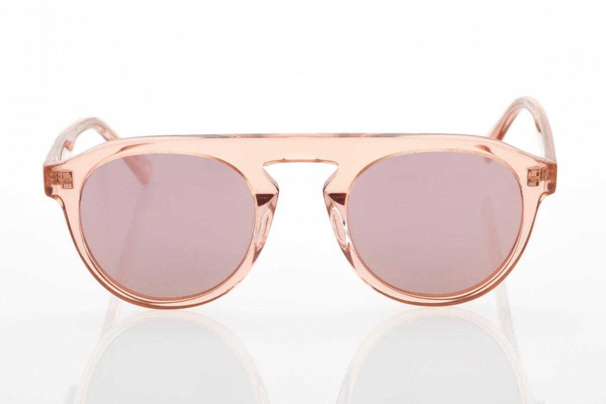 Γυναικεία Ροζ Γυαλιά Ηλίου Hawkers Blast Nude
