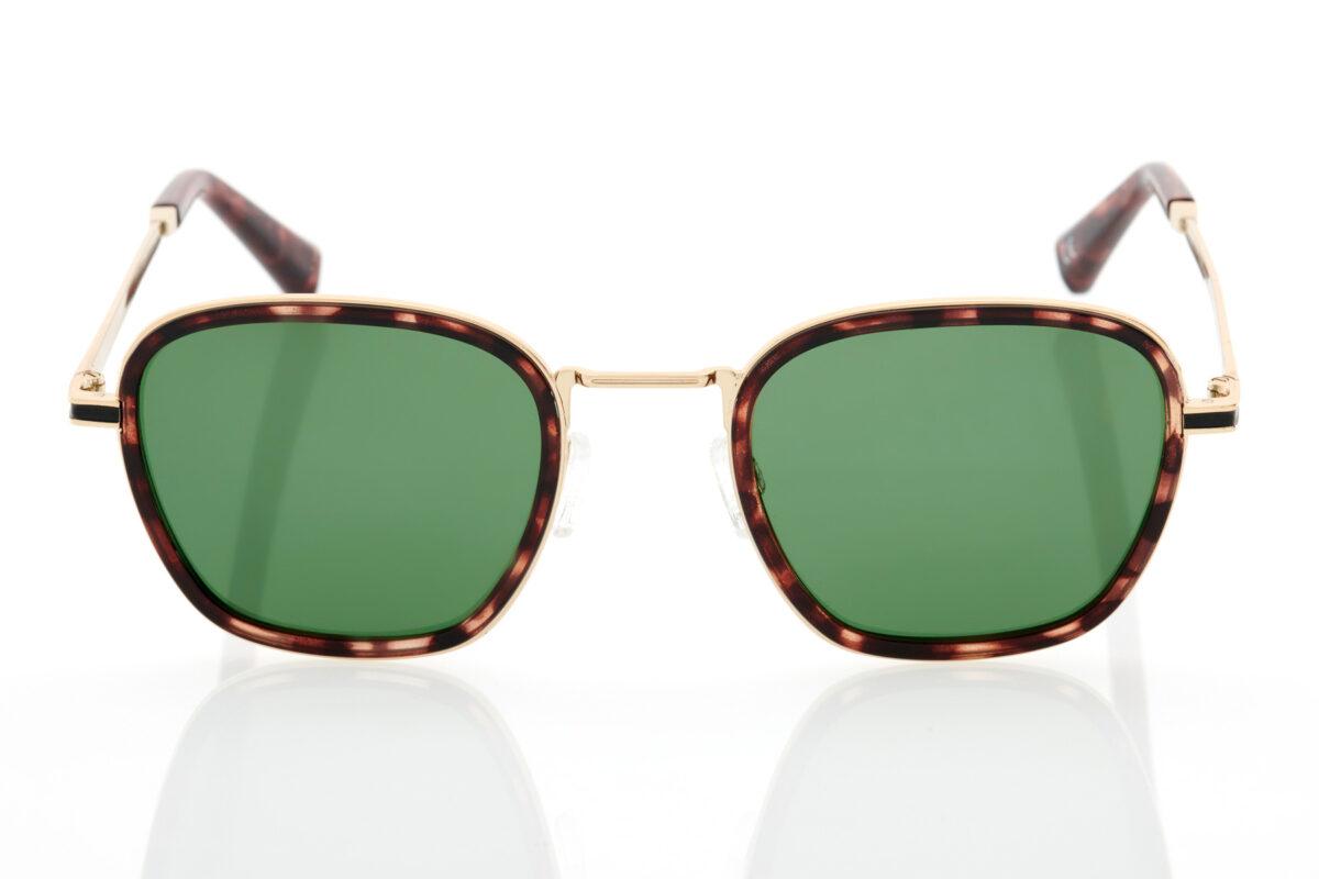 Unisex Ταρταρούγα Γυαλιά Ηλίου Hawkers Chain Green
