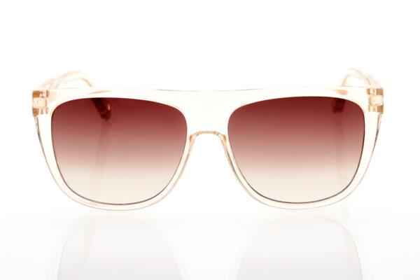 Unisex Nude Γυαλιά Ηλίου Hawkers Runway Champagne