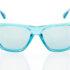 Unisex Γαλάζια Γυαλιά Ηλίου Hawkers Tiffany Blue Chrome ONE LS