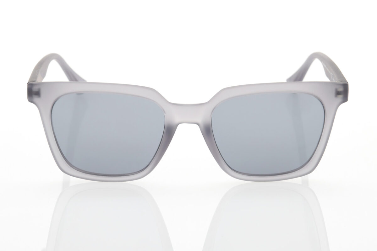 Γκρι Unisex Γυαλιά Ηλίου Hawkers Lust Grey