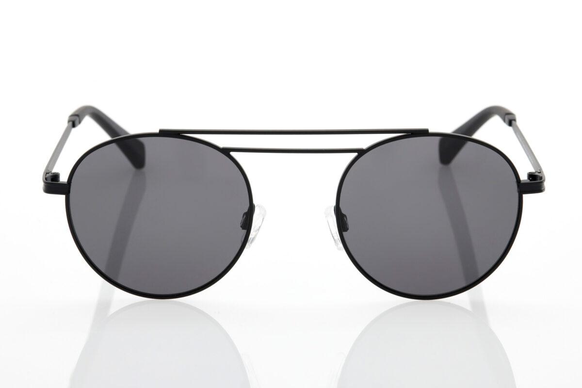 Unisex μαύρα Γυαλιά Ηλίου Hawkers Nº9 black