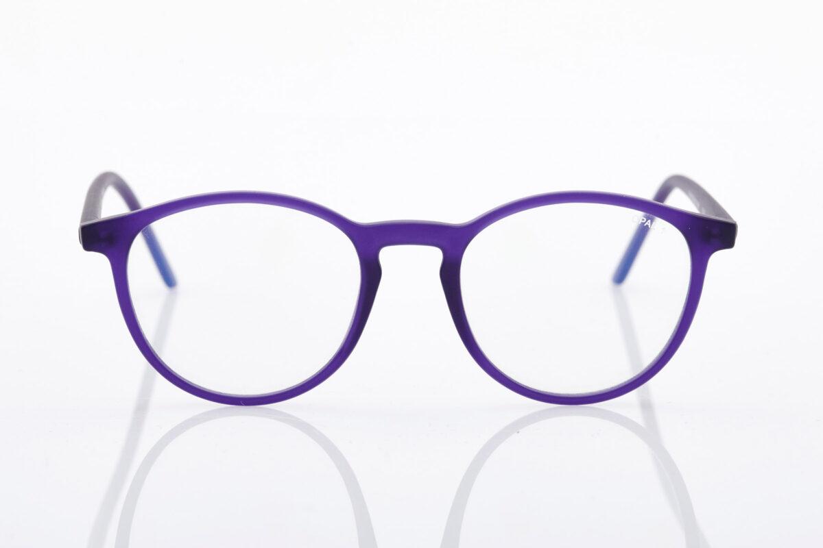 Μωβ Γυαλιά Προστασίας από την Μπλε Ακτινοβολία Blue Light