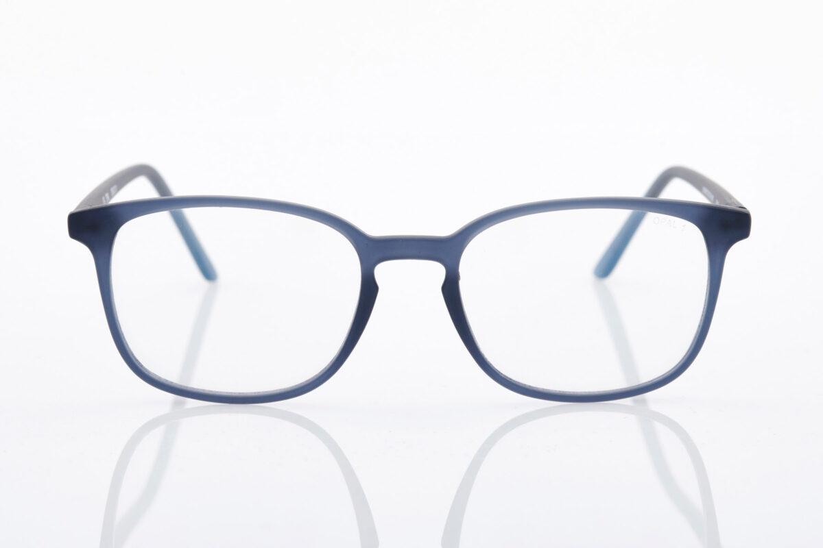 Γκρι-Μπλε Γυαλιά Προστασίας από την Μπλε Ακτινοβολία Blue Light