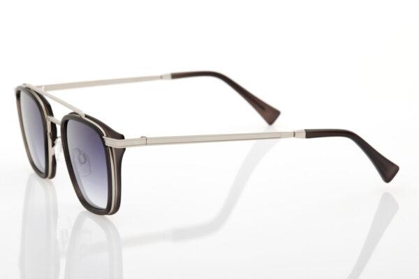 Unisex Black Sunglasses Hawkers Rushhour twilight