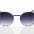 Unisex Μπλε Γυαλιά Ηλίου Hawkers Moma Silver Blue Gradient