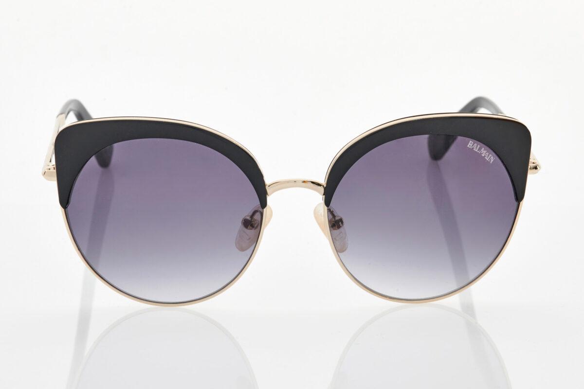 Γυναικεία Μαύρα Γυαλιά Ηλίου Balmain