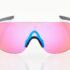 Unisex Αθλητικά Μαύρα Γυαλιά Ηλίου Oakley