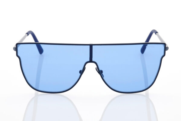 Unisex Μπλε Γυαλιά Ηλίου Retrosuperfuture