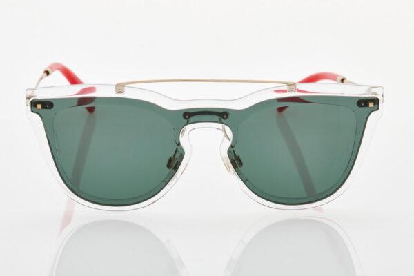 Γυναικεία Διάφανα Γυαλιά Ηλίου Valentino