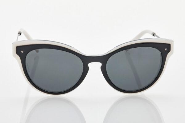 Γυναικεία Μαύρα Γυαλιά Ηλίου Valentino