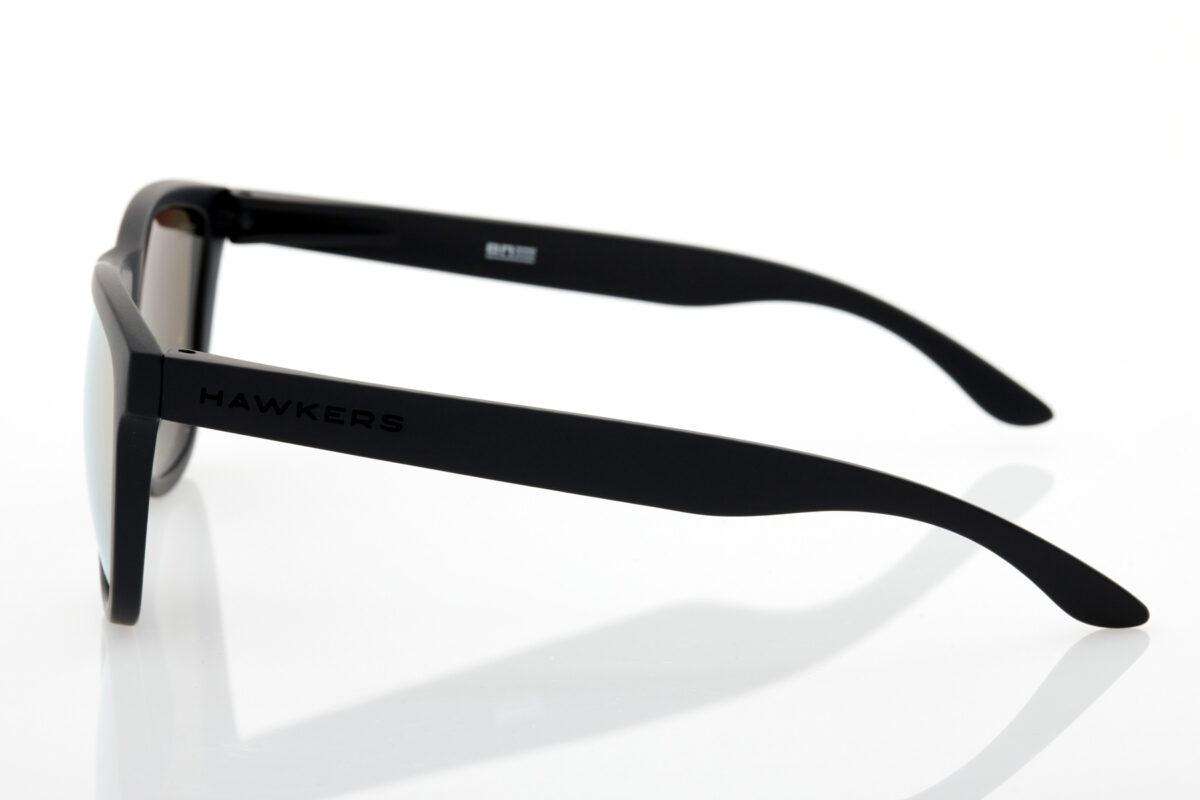 Unisex Μαύρα Γυαλιά Hawkers CARBON BLACK NEBULA ONE