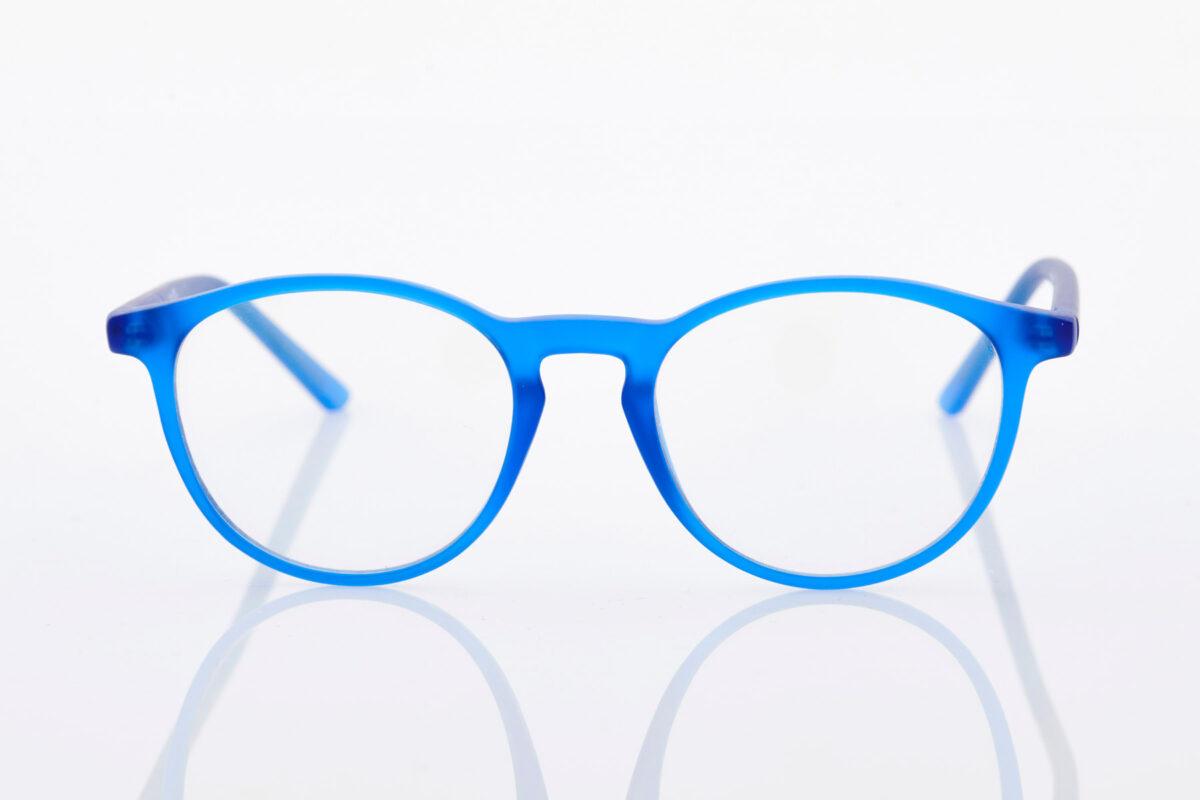Γαλάζια Παιδικά Γυαλιά Προστασίας από την Μπλε Ακτινοβολία Blue Light