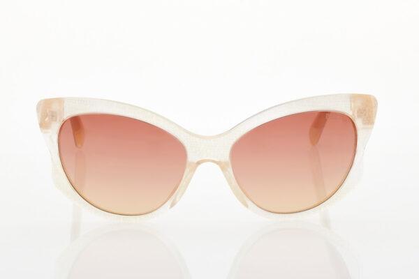 Γυναικεία Μπεζ Γυαλιά Ηλίου Emilio Pucci