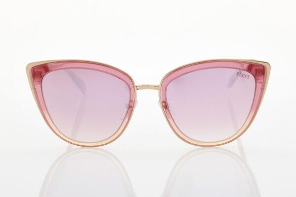Γυναικεία Ροζ Γυαλιά Ηλίου Emilio Pucci