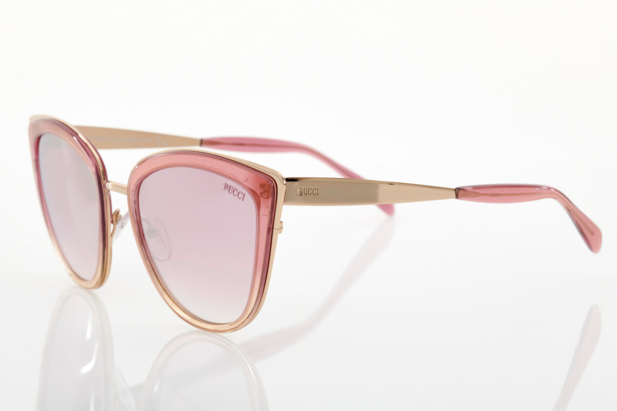 Pink Sunglasses  Emilio Pucci for women