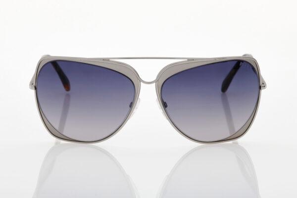 Γυναικεία Ασημί Γυαλιά Ηλίου Emilio Pucci