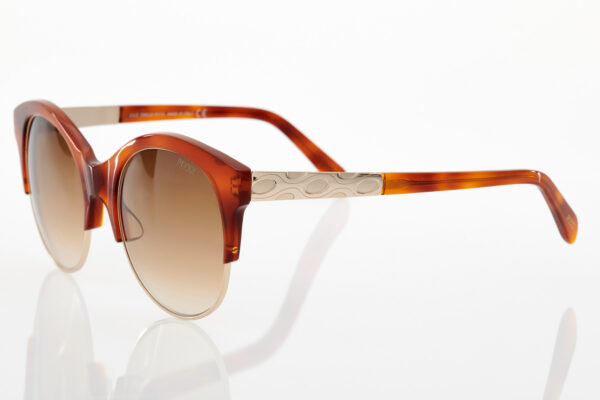 Γυναικεία Κεραμιδί Γυαλιά Ηλίου Emilio Pucci