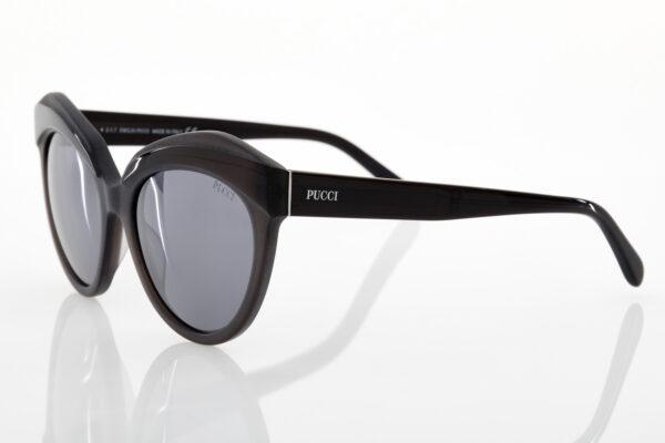 Γυναικεία Μαύρα Γυαλιά Ηλίου Emilio Pucci