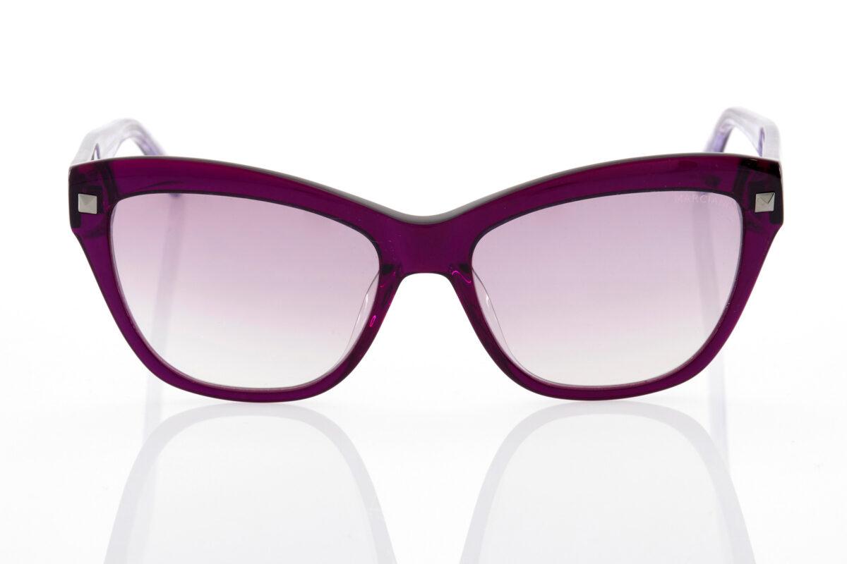 Γυναικεία Μωβ Γυαλιά Ηλίου Guess by Marciano