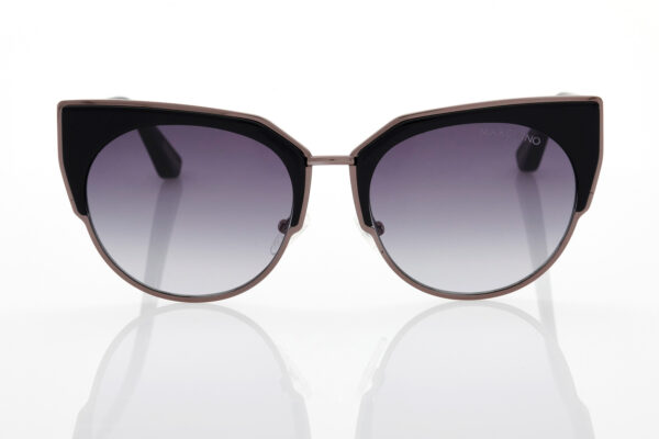 Black Sunglasses Guess by Marciano for women