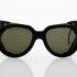 Moncler black sunglasses for men