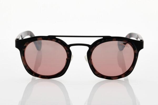 Unisex Καφέ Ταρταρούγα Γυαλιά Ηλίου Moncler