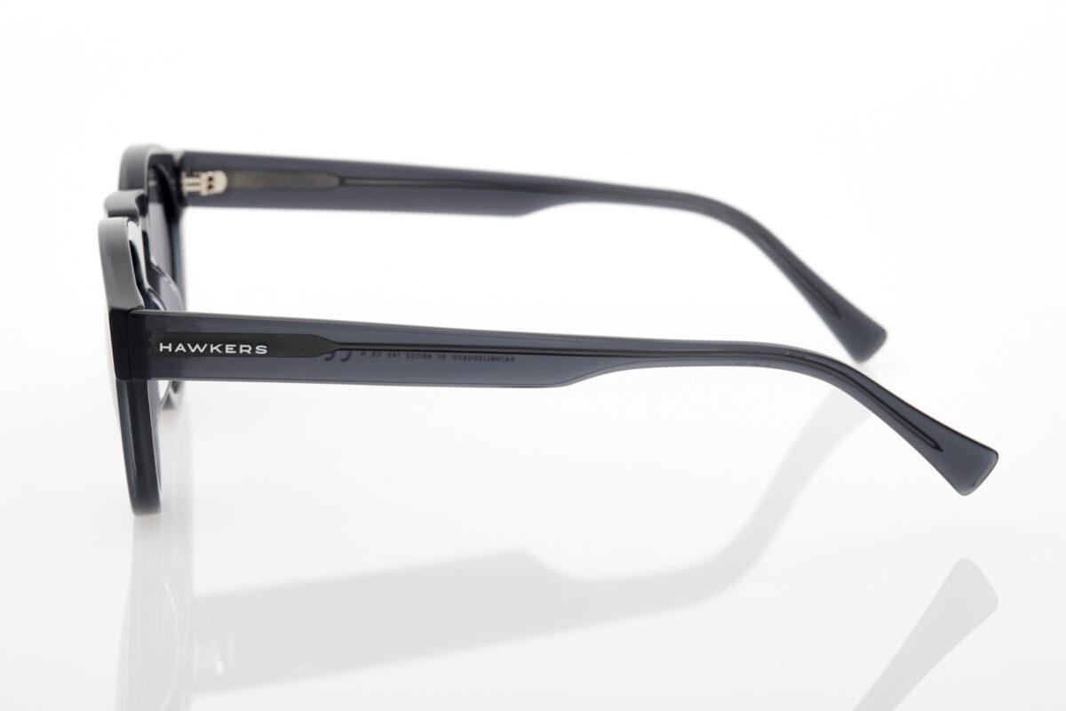 Unisex G-LIST GREY grey sunglasses