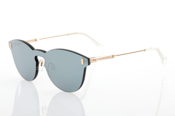 Hawkers Icy Gold Sunglasses for women