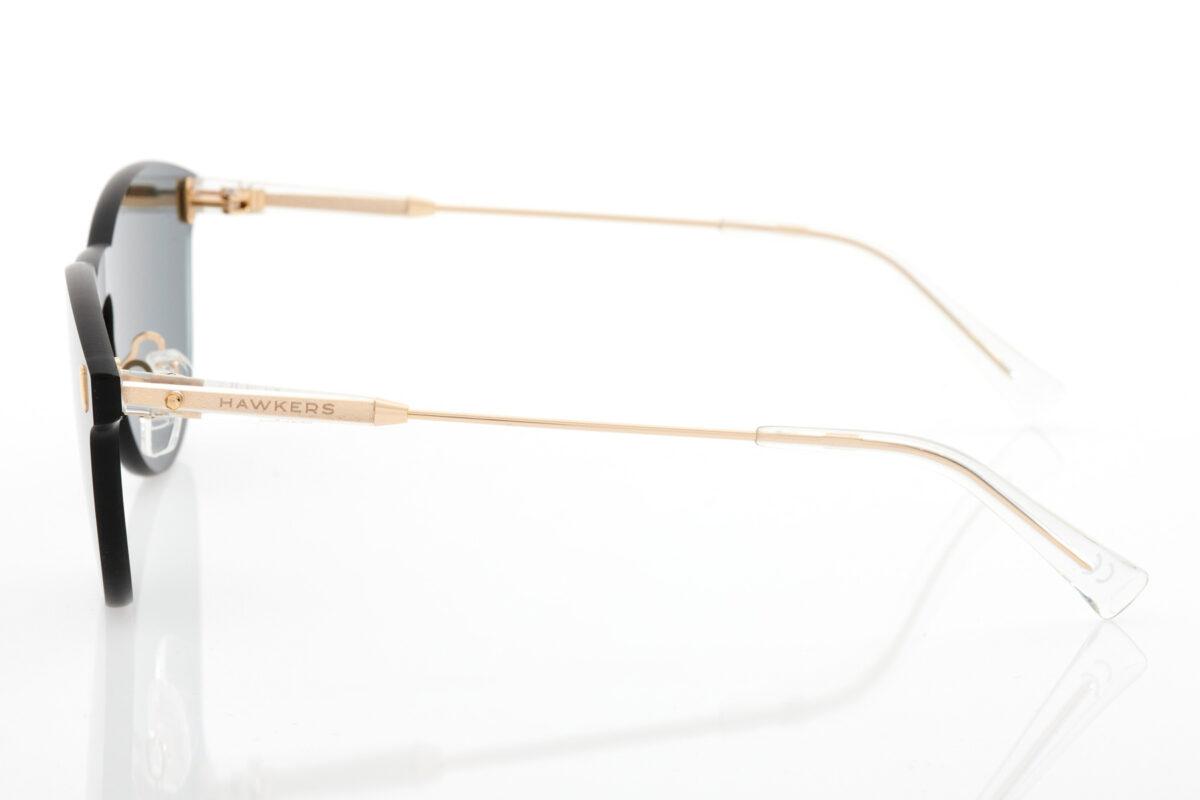 Γυναικεία Χρυσά Γυαλιά Hawkers Icy