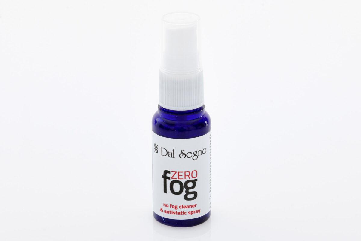 Zero Fog ειδικό καθαριστικό_αντιθολωτικό spray 25ml