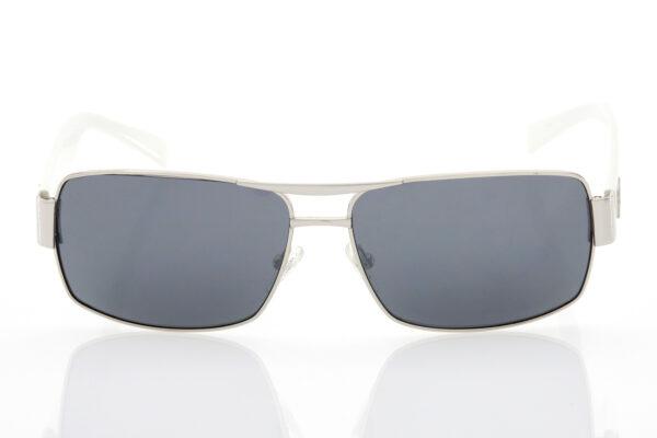 Guess white sunglasses for men
