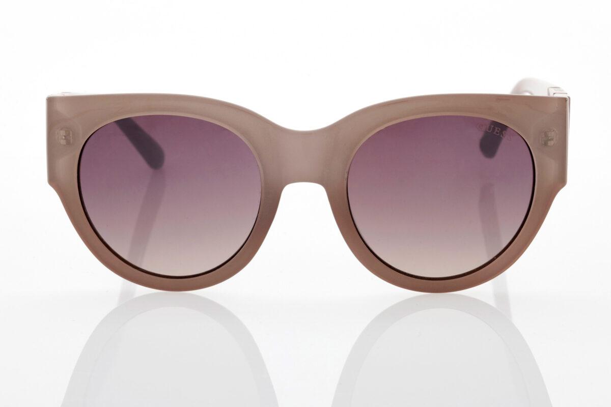 Γυναικεία Ροζ Γυαλιά Ηλίου Guess