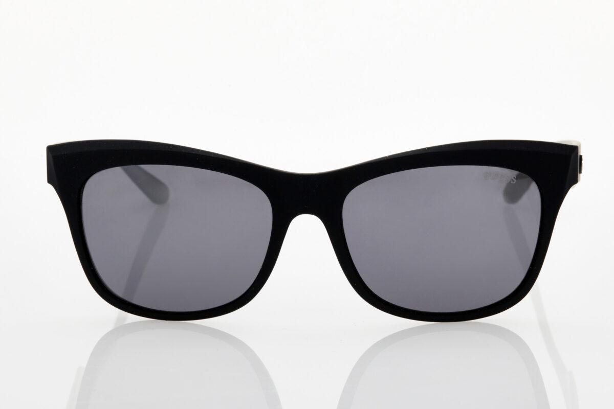 Γυναικεία Μαύρα Γυαλιά Ηλίου Guess