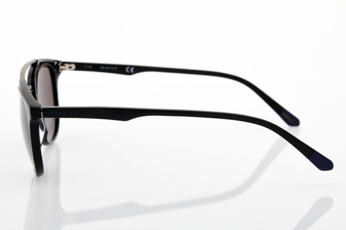 Gant black sunglasses for men