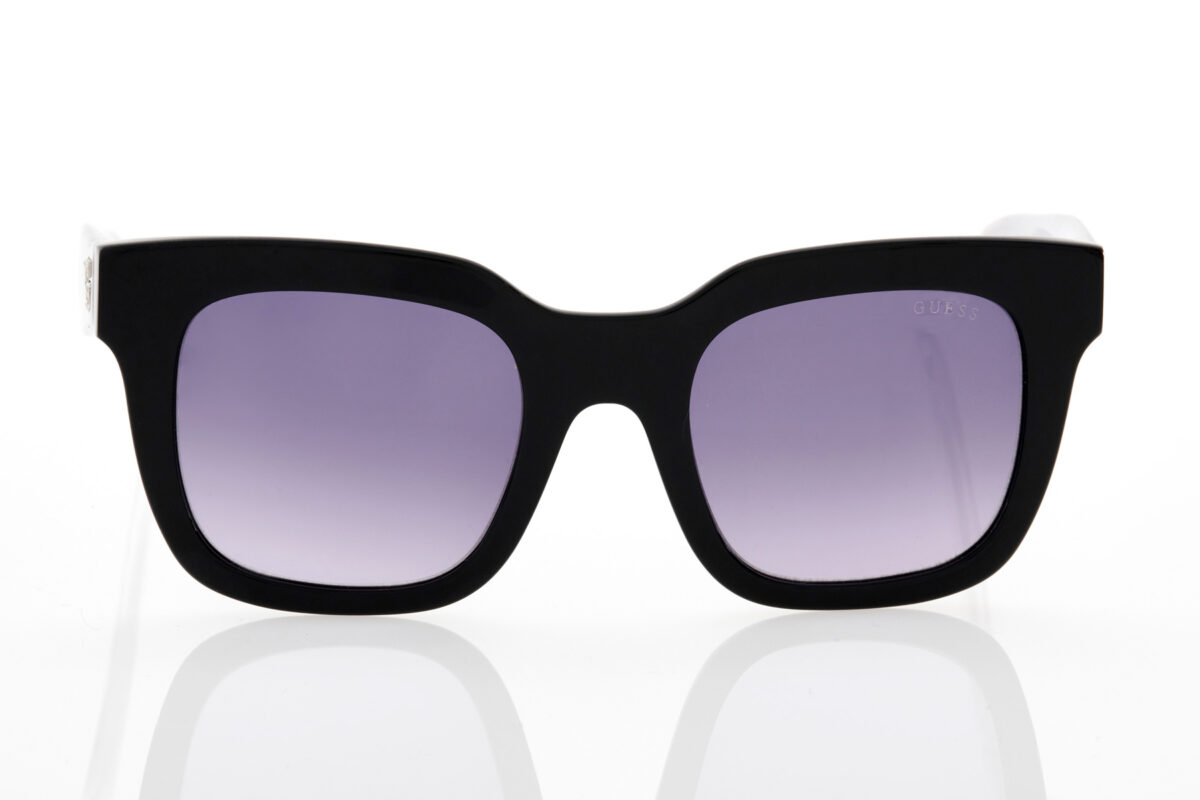 Μαύρα Γυναικεία Γυαλιά Ηλίου guess