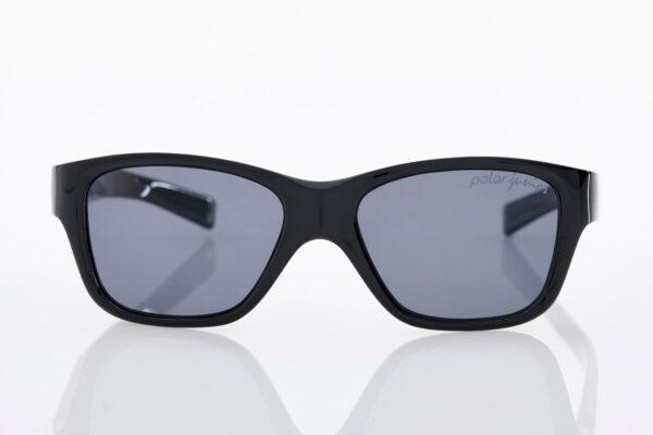 Julbo black kids sunglasses