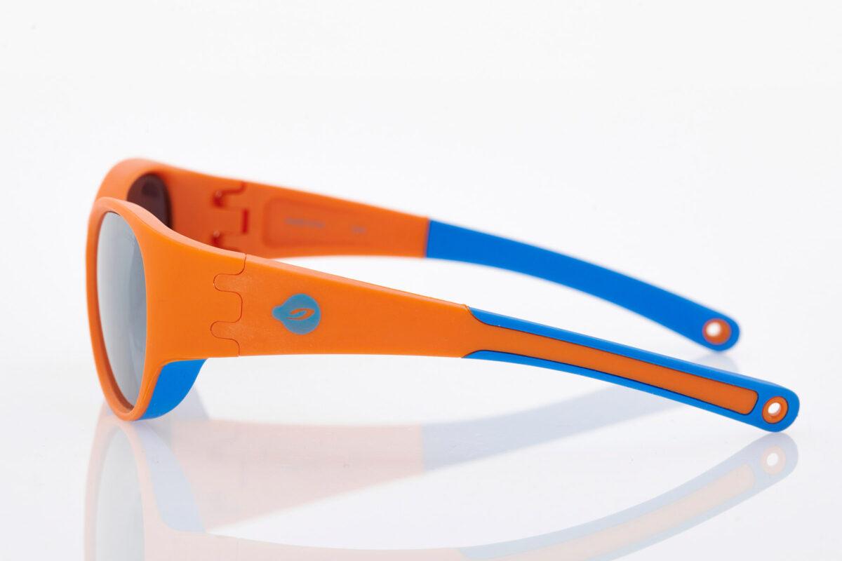 Julbo Orange Kids Sunglasses