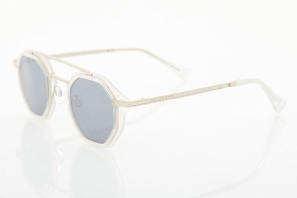 Unisex Διάφανα Γυαλιά Ηλίου Hawkers City Break Crystal