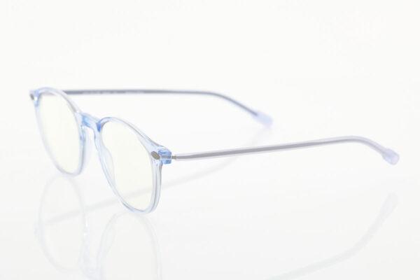 NOOZ Γαλάζια Παιδικά Γυαλιά Προστασίας από την Μπλε Ακτινοβολία Blue Light