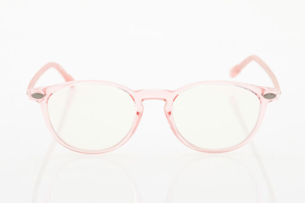 NOOZ Ροζ Παιδικά Γυαλιά Προστασίας από την Μπλε Ακτινοβολία Blue Light