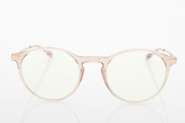 NOOZ Pink Blue light protection glasses