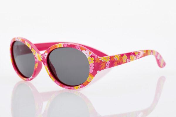 Fucshia Kids Sunglasses Panoply