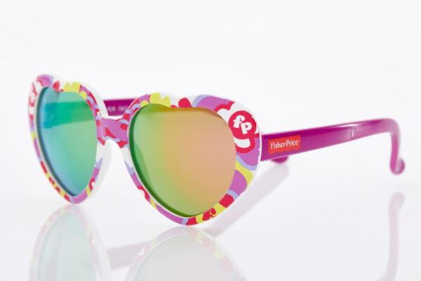 Φούξια παιδικά Γυαλιά Ηλίου Fisher Price
