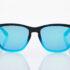 Μαύρο-Τυρκουάζ παιδικά Γυαλιά Ηλίου Hawkers Kids FHK
