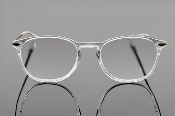 NOOZ Διάφανα Γυαλιά Προστασίας από την Μπλε Ακτινοβολία Blue Light